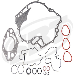 Sea-Doo Installation Gasket Kit 4-Tec Supercharged Only GTX SC LTD /GTX SC /RXP SC /Challenger
