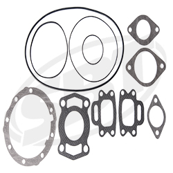 Sea-Doo Installation Gasket Kit 587 White GTS  /SP /SPI /GTX /Speedster (White Single Carb) 1992-96