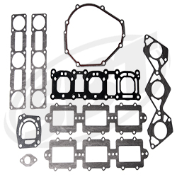 Yamaha Installation Gasket Kit 1200 Non PV GP1200 /Exciter 270 /Exciter SE /XL1200 /LS2000 /SUV