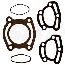 Sea-Doo Exhaust Gasket Kit 947 / 951 GSX-Limited /GSX-L /GTX /XP LTD /VSP-L /LRV /RX /Sport LE