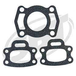 Sea-Doo Exhaust Gasket Kit 657 /657X-717 /720 SP /GT /SPI /XP 1988 1989 1990 1991