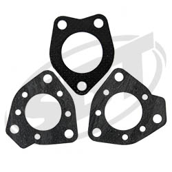 Kawasaki Exhaust Gasket Kit 750 Xir 1994