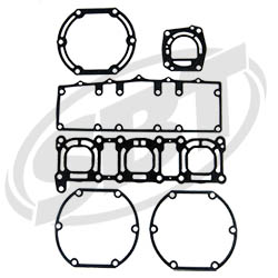 Yamaha Exhaust Gasket Kit 1100 Raider 1100 /Exciter /Raider /Wave Venture  1995 1996 1997
