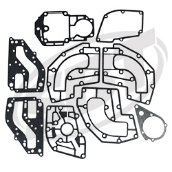 Yamaha Exhaust Gasket Kit 500 Wave Jammer /WaveRunner /WaveRunner VXR 1988-1992