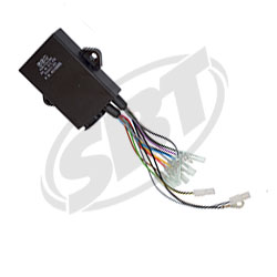 Polaris CDI Box SLTX /SLXH /SLX 4010379 1998 1999