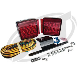 Trailer Light Kit 14 Diode LED