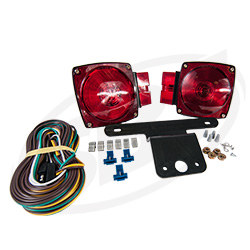 Trailer Light Kit Submersible