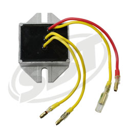 Sea-Doo Regulator /Rectifier XP 800 /GSX /XP /GTX /SPX 278000443 1995 1996 1997 1998 1999
