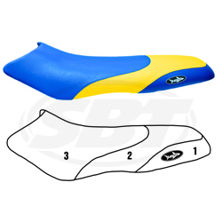 Sea-Doo Elite Seat Cover 1997-2001 GS 1997 GSI 1996-1997 GSX