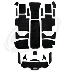 Sea-Doo 1998-99 Speedster Complete Mat Kit