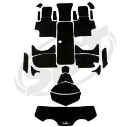 Sea-Doo 2000-04 Speedster Complete Mat Kit