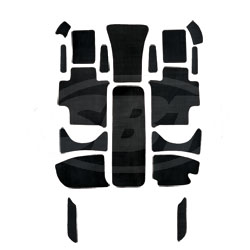 Sea-Doo 1998-99 Speedster Interior Mat Kit