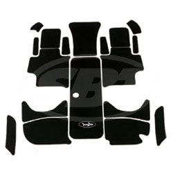 Sea-Doo 2000-04 Speedster Interior Mat Kit