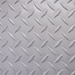 BlackTip Jetsports Sheet Goods Gray Diamond Plate traction mat /Sea-Doo Carpet /Pads /Mat /Footwell