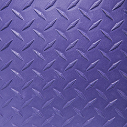 BlackTip Jetsports Sheet Goods Purple diamond Plate traction mat /Sea-Doo Carpet /Pads /Mat