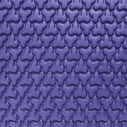 BlackTip Jetsports Sheet Goods Purple Wishbone traction mat /Sea-Doo Carpet /Pads /Mat /Footwell