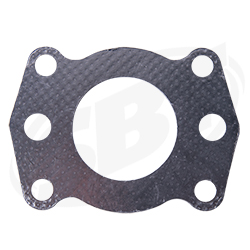 Sea-Doo Exhaust Pipe Gasket SP /GT /SPI /XP 2908506301988 1989 1990 1991