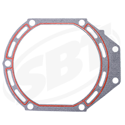 Yamaha Outer Cover 2 Gasket Blaster 2 /Wave Raider 760 /GP760 /Wave Venture 760 /XL760 62T-41124