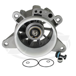 Sea-Doo Jet Pump Assembly GTX/GTI/RXP/Wake/Speedster/Sportster/Challenger 267000104 2003-2009