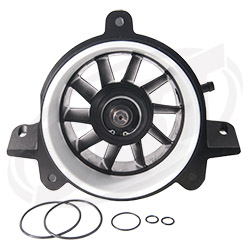 Sea-Doo 4-Tec with 155mm 2009 & up exc GTX155 Jet Pump Assembly GTX /RXT /Wake Pro 2009-2012