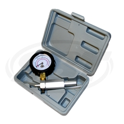 Pop-Off Pressure Pump 60PSI Gauge